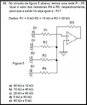 TRENSURB - QUESTÃO 31